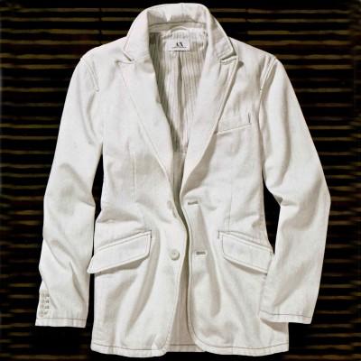 Armani X Change Jacket