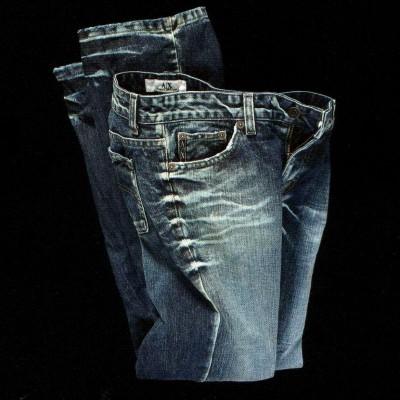 Armani X Change Jeans