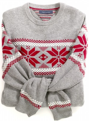 Tommy Hilfiger Winter Sweater