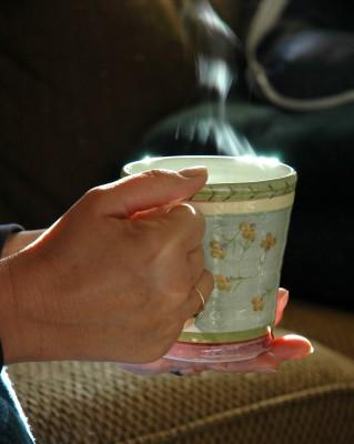 Macy's mug