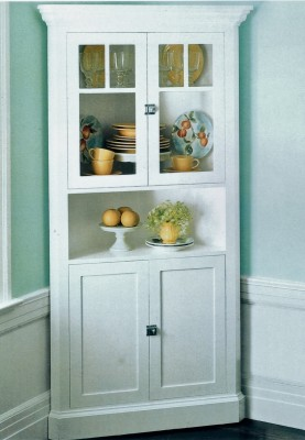 William Sonoma Hutch