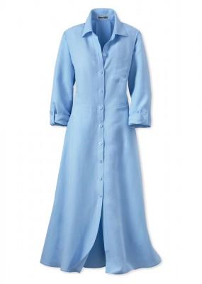 Winter Silks Linnen dress
