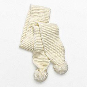 pompom scarfjpeg