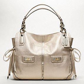 side bow bag