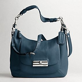 teal twistbag
